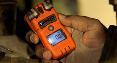 Portable Gas Detector Range
