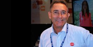 Stuart Roberts - gas detection sales & marketing manager