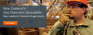 New Zealand's gas detection specialists