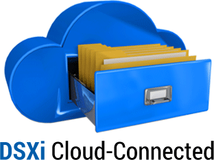 DSXi In-the-cloud
