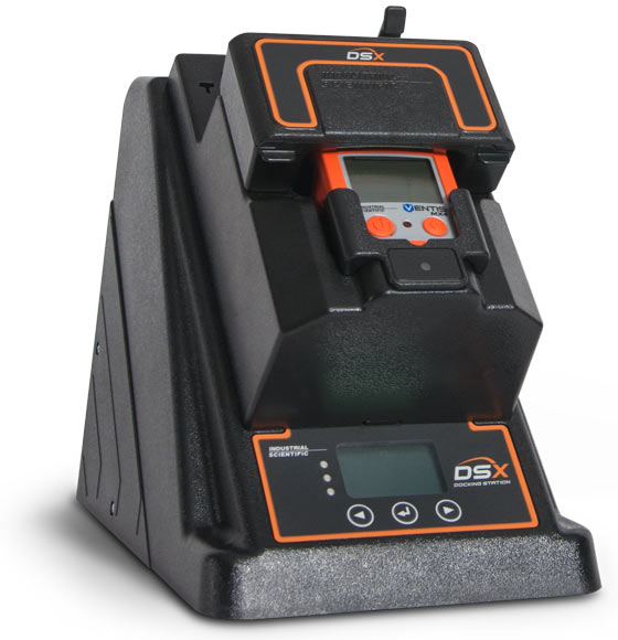 Ventis DSX Docking Station