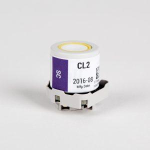 17156650-7 sensor Cl2 for Radius BZ1 Area Gas Monitor