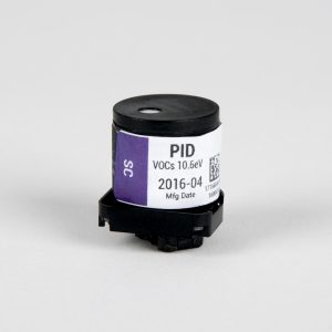 17156650-R sensor PID VOCs for Radius BZ1 Area Gas Monitor