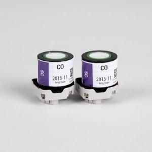 18109472 DualSense Pack CO for Radius BZ1 Area Gas Monitor
