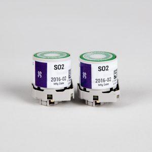 18109476 DualSense Pack SO2 for Radius BZ1 Area Gas Monitor
