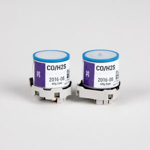 18109488 DualSense Pack CO H2S for Radius BZ1 Area Gas Monitor