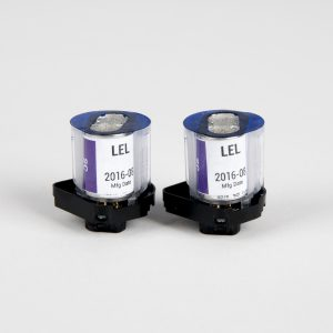 18109490 DualSense Pack LEL CH4 for Radius BZ1 Area Gas Monitor