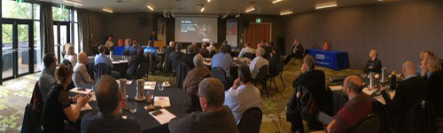 Gas detection seminar