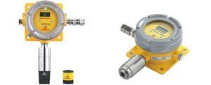 KwikSense 500 DT series smart digital gas transmitter
