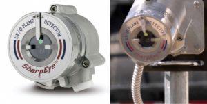 SharpEye 40/40I IR3 fire detector