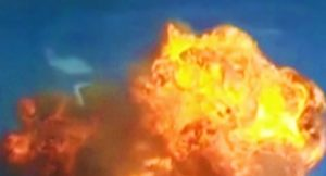 Fixed gas detection helps prevent explosions like this