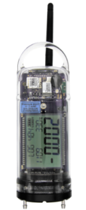 Acrulog Differential Pressure Gas Data-Logger